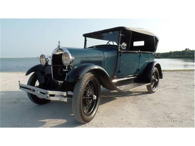 1928 Ford Model A | 765524
