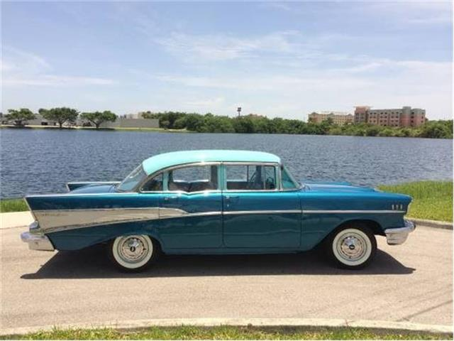 1957 Chevrolet Bel Air | 765525