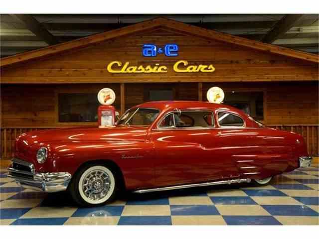 1951 Lincoln Cosmopolitan | 765717