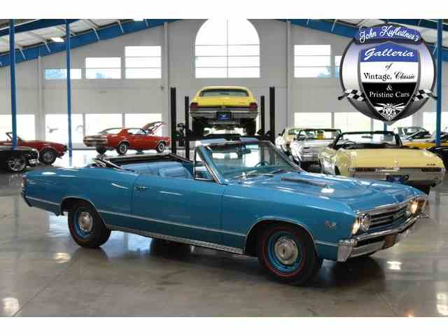 1967 Chevrolet Chevelle | 765823