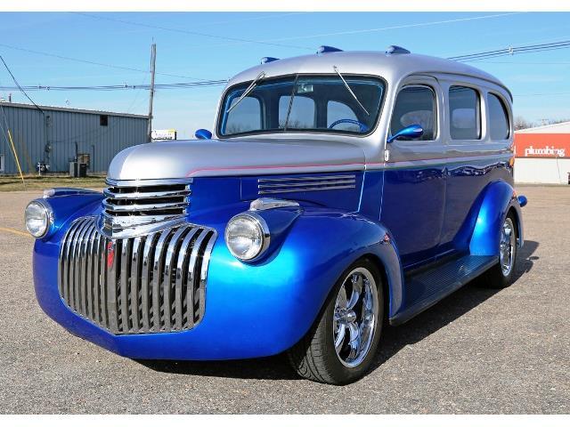 1946 Chevrolet Suburban | 760587