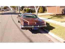 1973 Pontiac Grand Prix for Sale - CC-760588