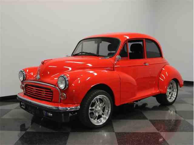1959 Morris Minor | 760599