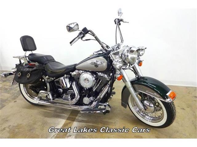 1996 Harley-Davidson Heritage Softail | 760601