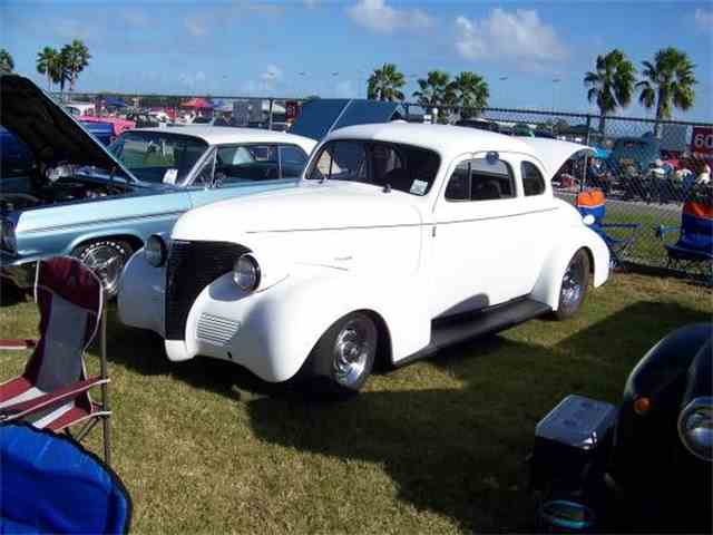 1939 Chevrolet Business Coupe | 760622