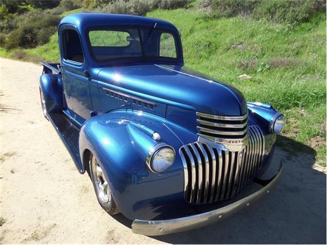 1945 Chevrolet Pickup | 766370