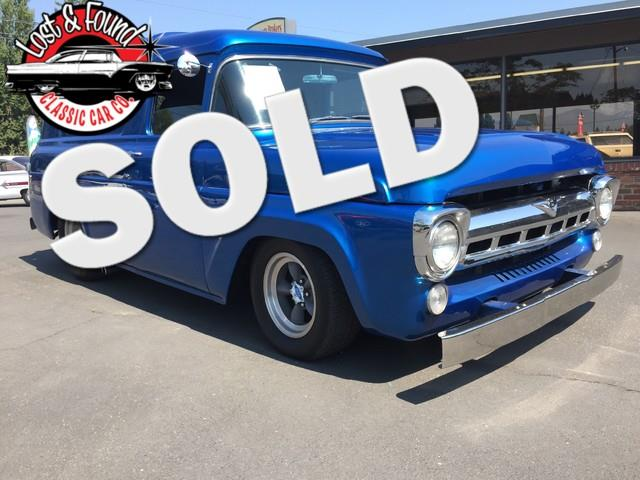 1957 Ford Panel Truck | 760708