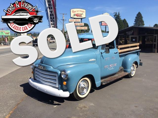 1953 GMC Truck   760709