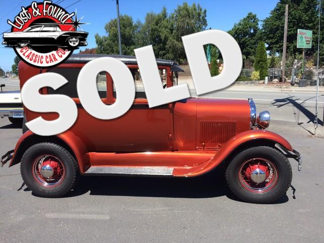 1929 Ford Model A | 760710