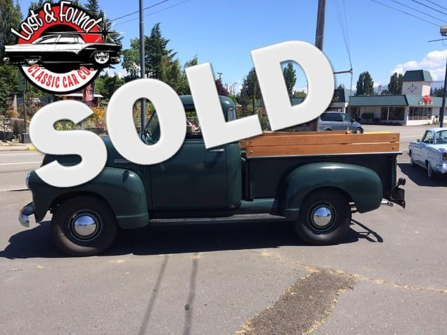 1947 Chevrolet Pickup | 760711