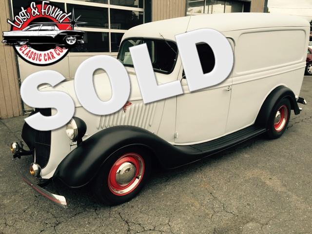 1935 Ford Street Rod | 760714