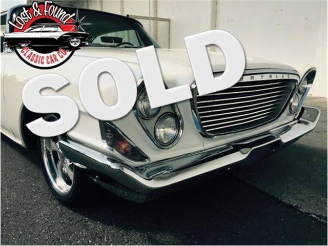 1961 Chrysler Newport | 760715
