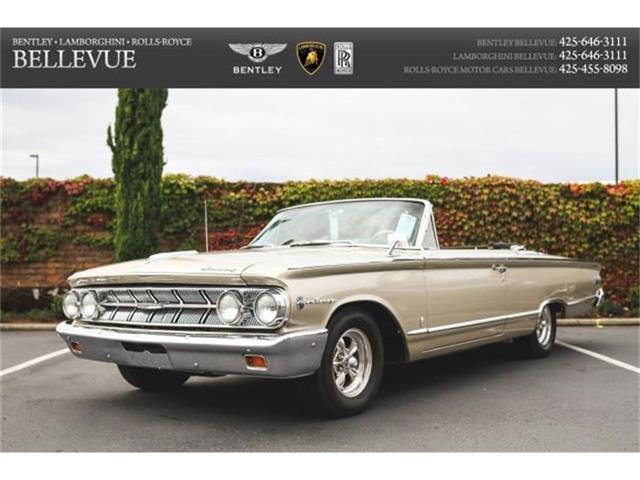 1963 Mercury Monterey | 760738