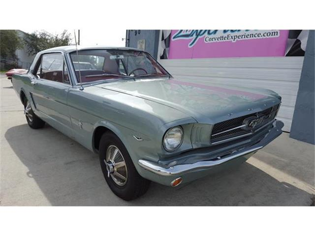 1964 Ford Mustang | 760074