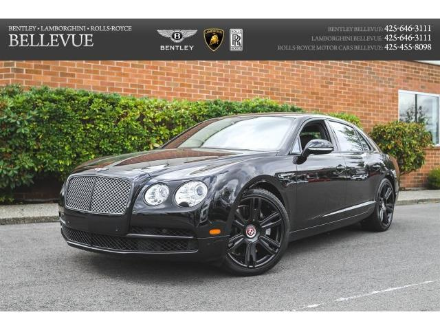 2015 Bentley Flying Spur | 760747