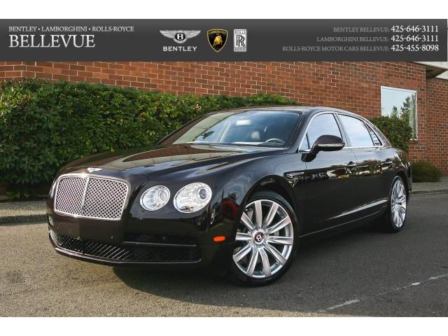2015 Bentley Flying Spur | 760748