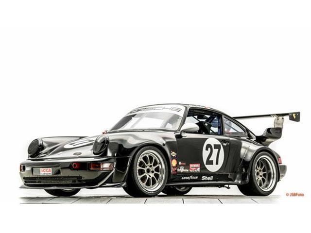 1986 Porsche 911 | 767649