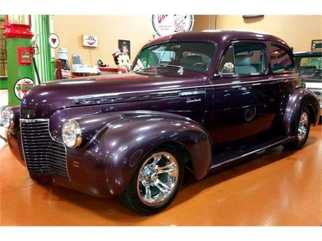 1940 Chevrolet Deluxe | 767684