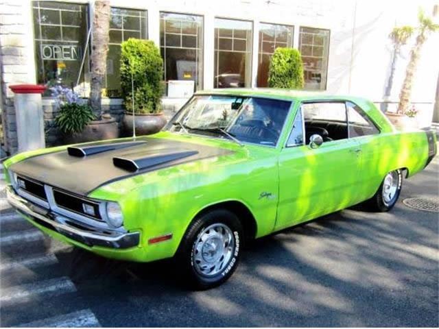 1971 Dodge Dart | 767685