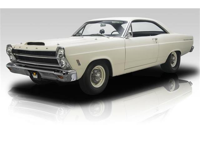 1966 Ford Fairlane | 767697
