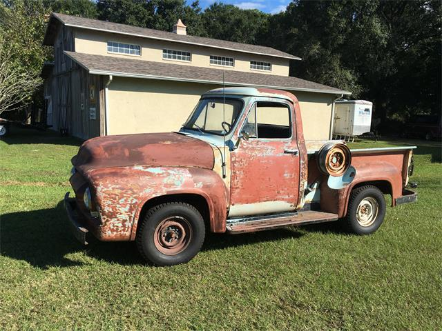 1954 Ford F100 | 767698