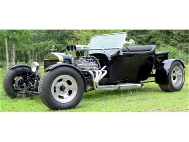 1927 Ford T-Bucket | 767712