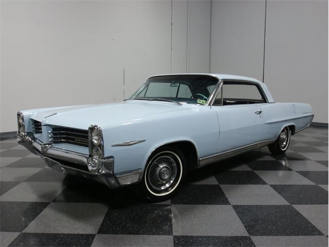 1964 Pontiac Bonneville | 767769