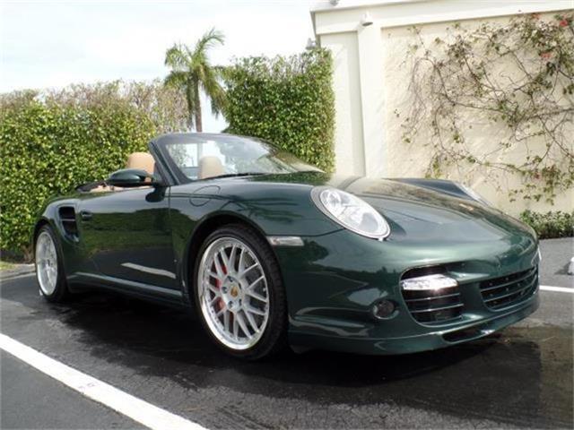2009 Porsche 911 | 767789