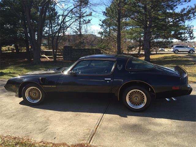 1979 Pontiac Firebird Trans Am | 767808