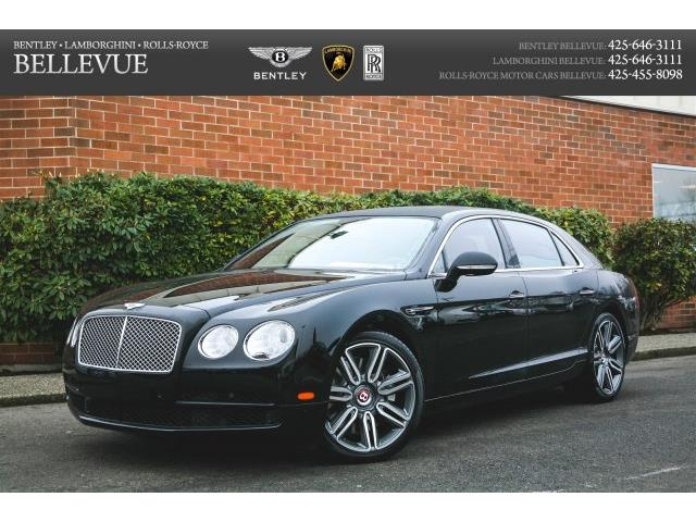 2016 Bentley Flying Spur | 760786