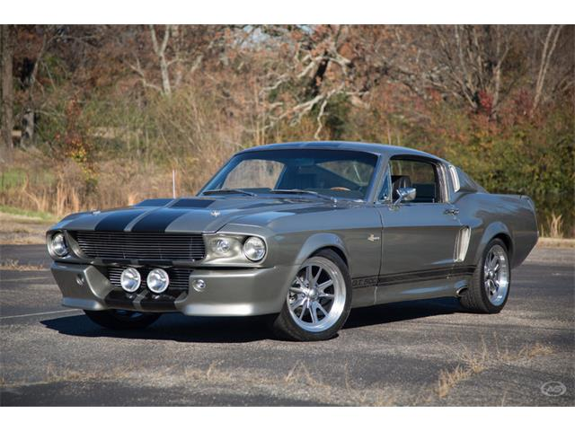 1967 Ford Mustang | 767873