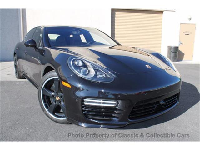 2016 Porsche Panamera | 767901