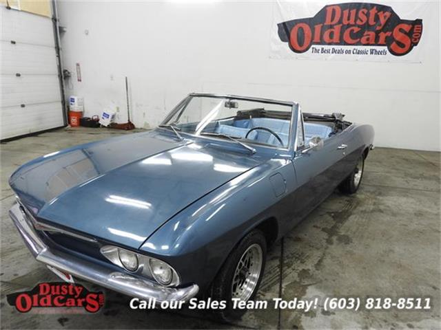 1966 Chevrolet Corvair | 767922