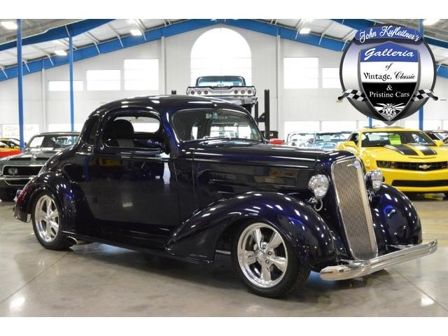 1935 Chevrolet Coupe | 767923