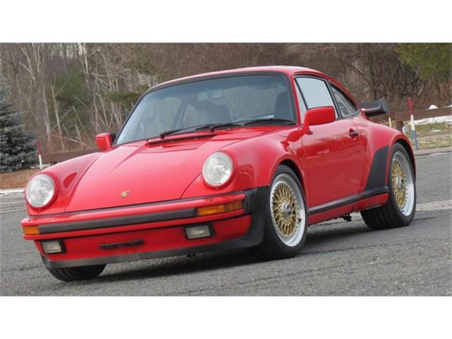 1986 Porsche 930 Turbo | 767944