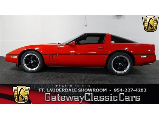 1986 Chevrolet Corvette | 767951