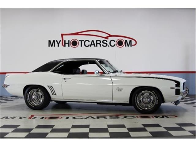 1969 Chevrolet Camaro | 768004
