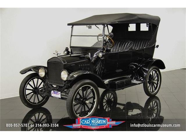 1923 Ford Model T | 768021