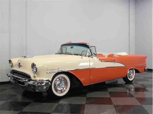 1955 Oldsmobile Starfire | 768030