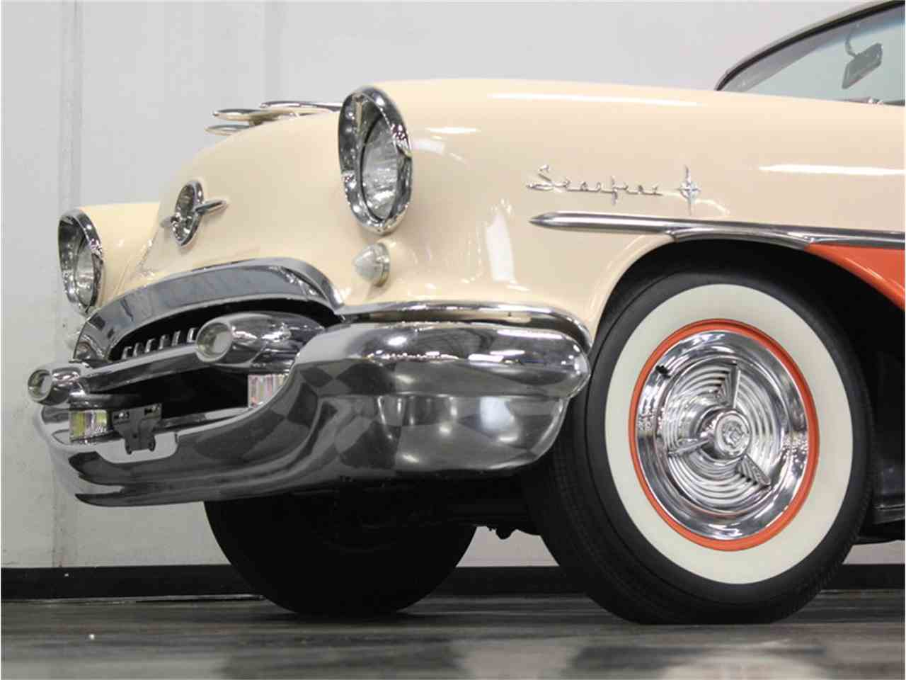 Large Picture of '55 Starfire - GGM6