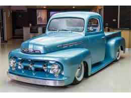 1951 Ford F1 for Sale - CC-768046