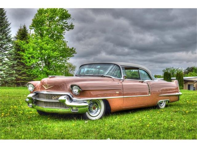 1956 Cadillac Series 62 | 768051