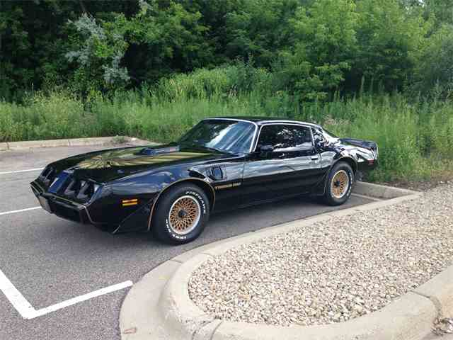 1979 Pontiac Firebird Trans Am | 768060