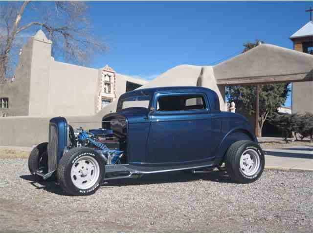 1932 Ford 3-Window Coupe | 768062