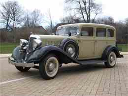 Picture of 1933 Imperial located in Illinois - $44,995.00 Offered by Classic Auto Haus - GGN9
