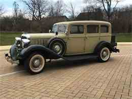 Picture of Classic 1933 Chrysler Imperial located in Illinois - GGN9
