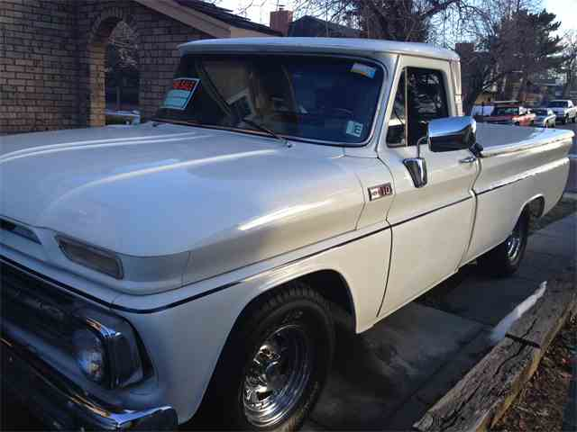 1965 Chevrolet Pickup | 768087
