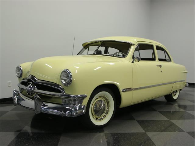 1950 Ford Custom | 768102