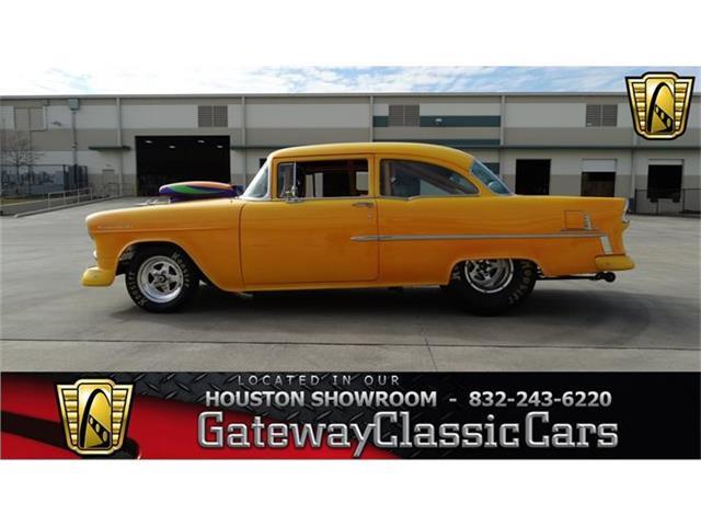 1955 Chevrolet Bel Air | 760812
