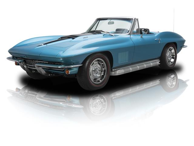 1967 Chevrolet Corvette Stingray | 768145